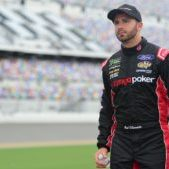 Why DiBenedetto decided to leave Go Fas Racing