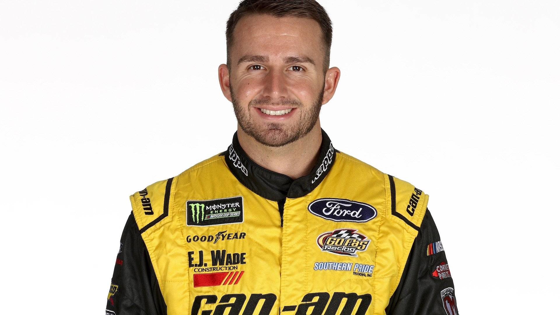 Matt DiBenedetto to Leave Go FAS Racing at End of 2018 NASCAR Season